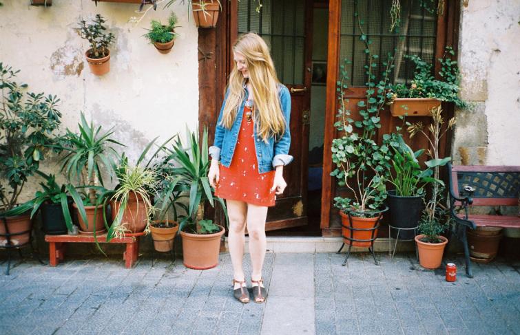 Les tendances mode du printemps 2015
