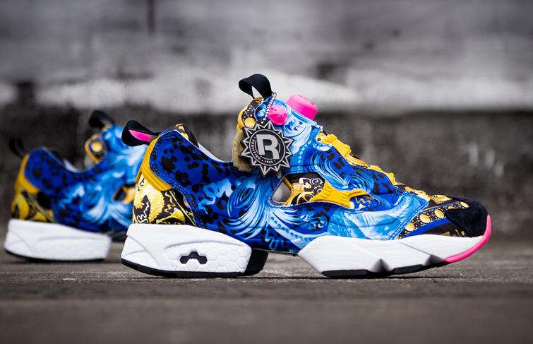Le top 10 des sneakers les plus originales de l'année