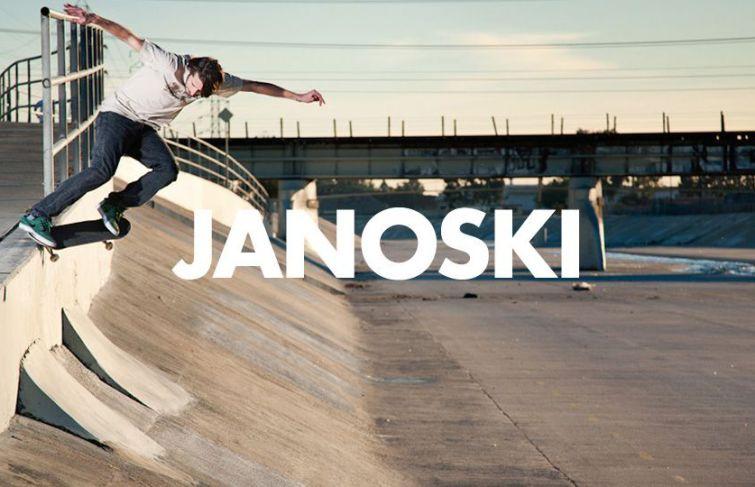 Zoom sur Stephan Janoski