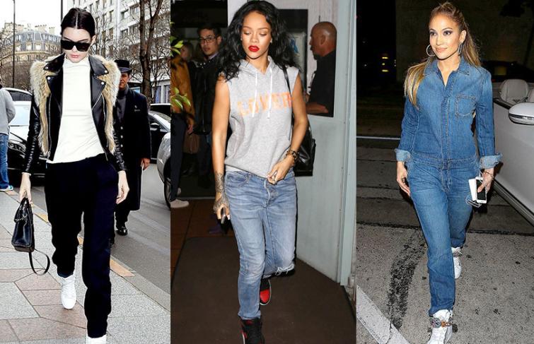 Top 10 des looks les plus cools de la semaine