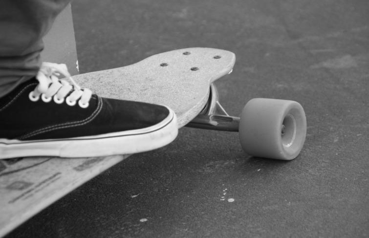 Petite histoire du longboard