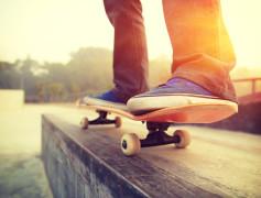 Le Sosh Truck : La rampe de skate mobile