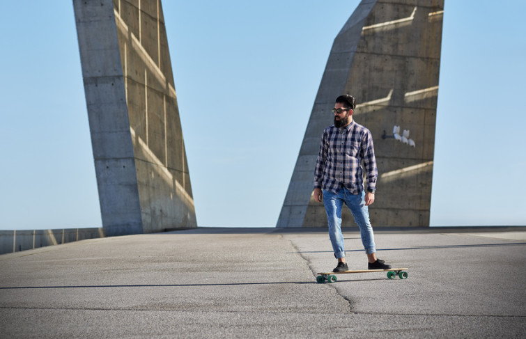Skateboard, longboard ou cruiser ?