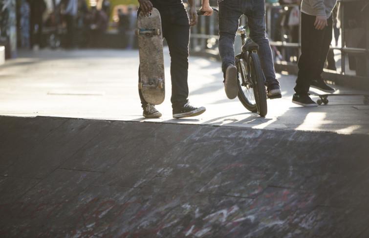 Comment régler son skate lorsqu'on débute ?