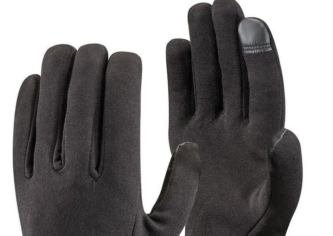 Les gants tactiles, ça fonctionne ?