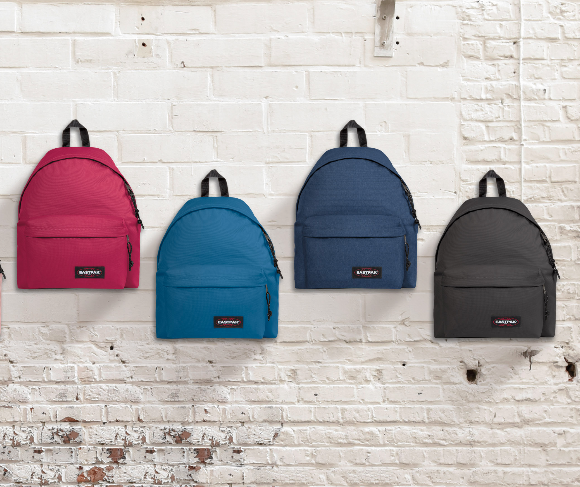 La nouvelle collection Eastpak 2016