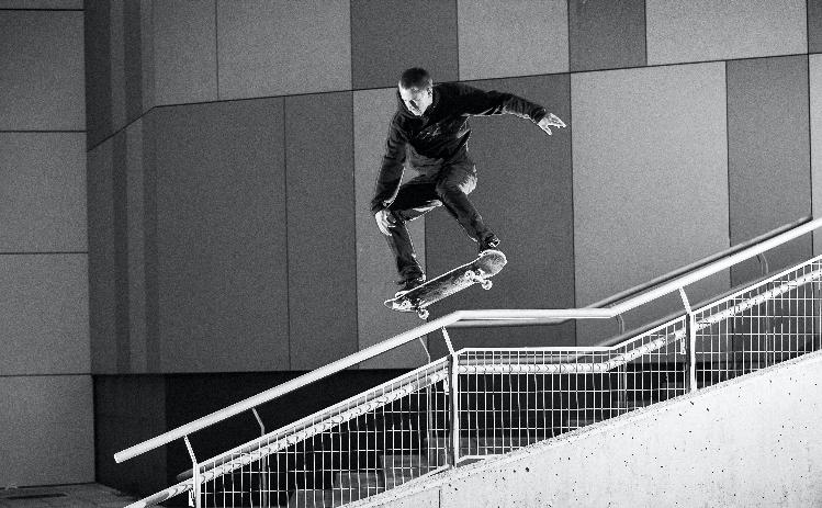 Element, le skatewear par excellence