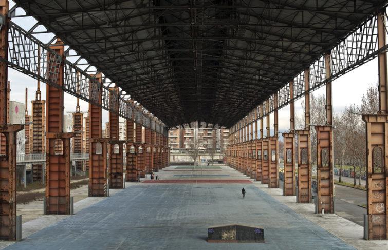 Les lieux abandonnés les plus incroyables du monde