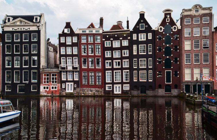 Découvrir : le musée du street art d'Amsterdam